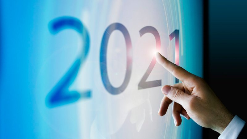 7 Incredible Technology Trends to Watch Out For In 2021