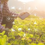 Digital Frontier in Agriculture