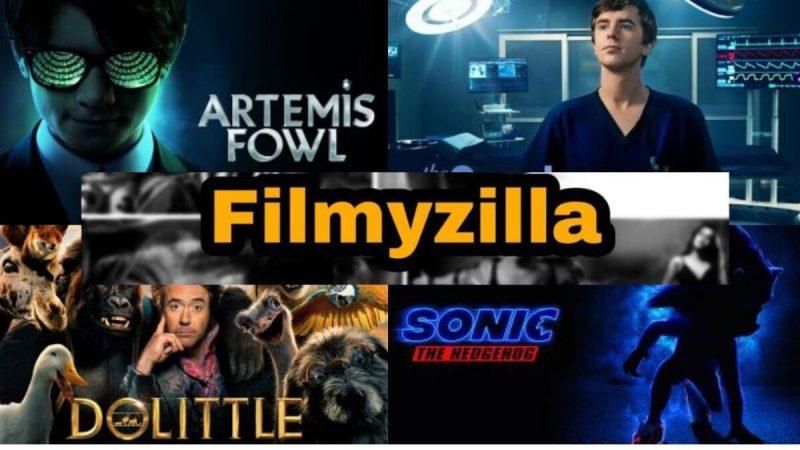 Filmyzilla: Should you use it?