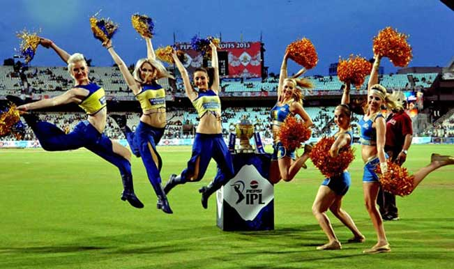 Live IPL Matches