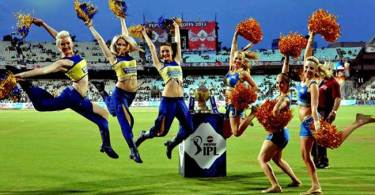 Live IPL Matches