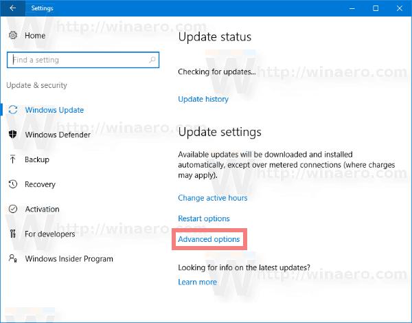 Windows 10 update error code 0x80240fff