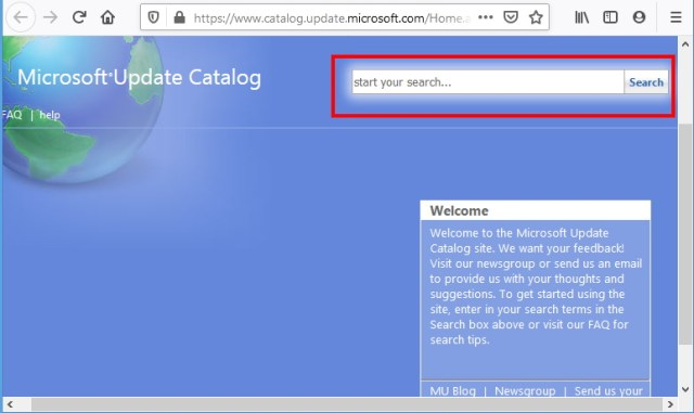 Windows update error 0x8024003