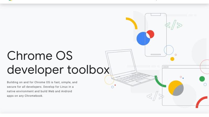 How to turn on Chrome OS Developer mode?