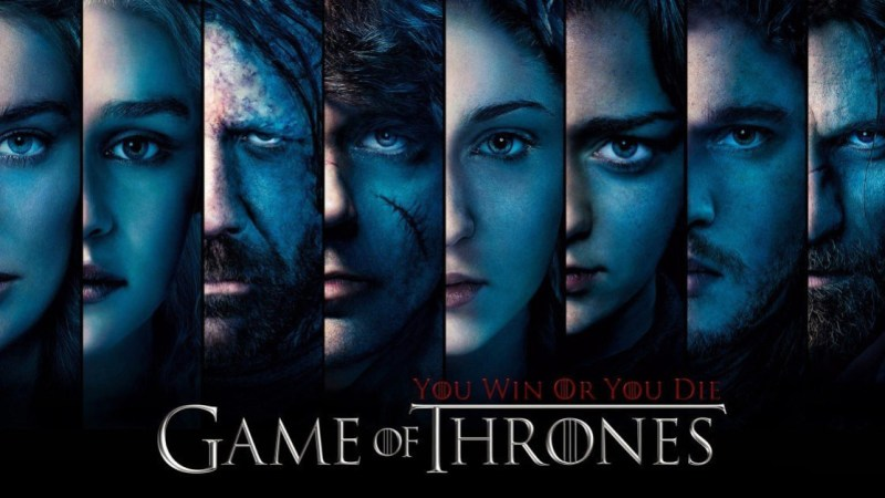 Here Are the Index of Game of Thrones: All Seasons