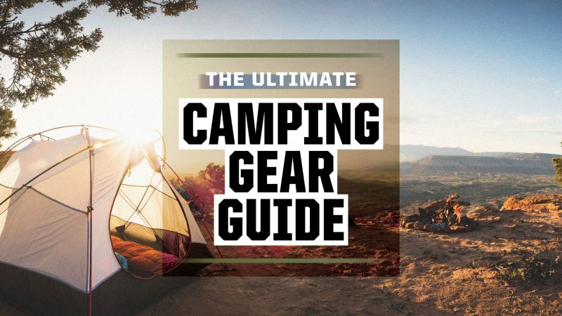 5 Things You Must Not Forget Before Camping 2021