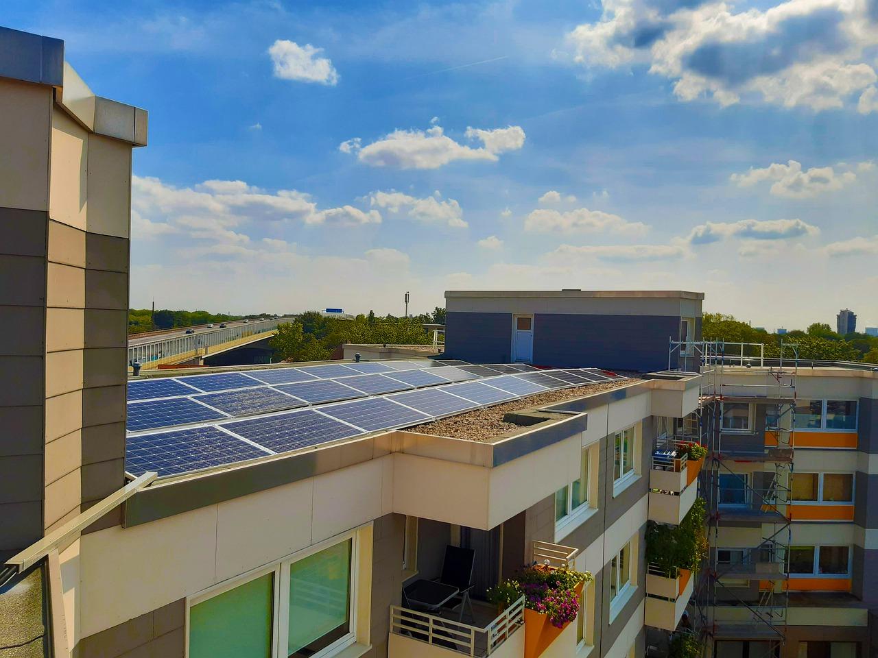 Sun Power: Does Solar Improve Home Value?