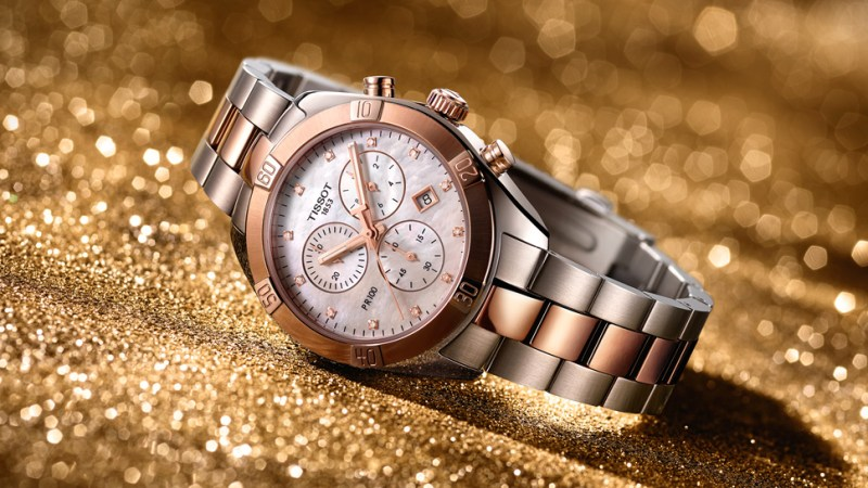 Tissot: 15 Timepieces That Ladies Can Check Out 2021