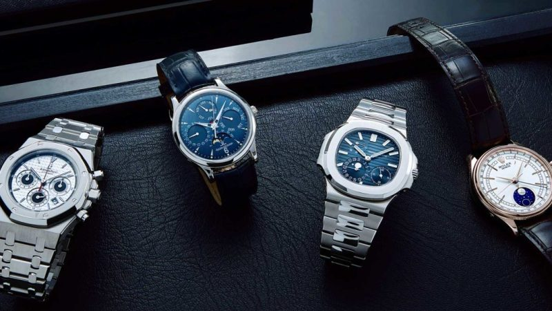 10 Best Selling Omega Watches Of All Time