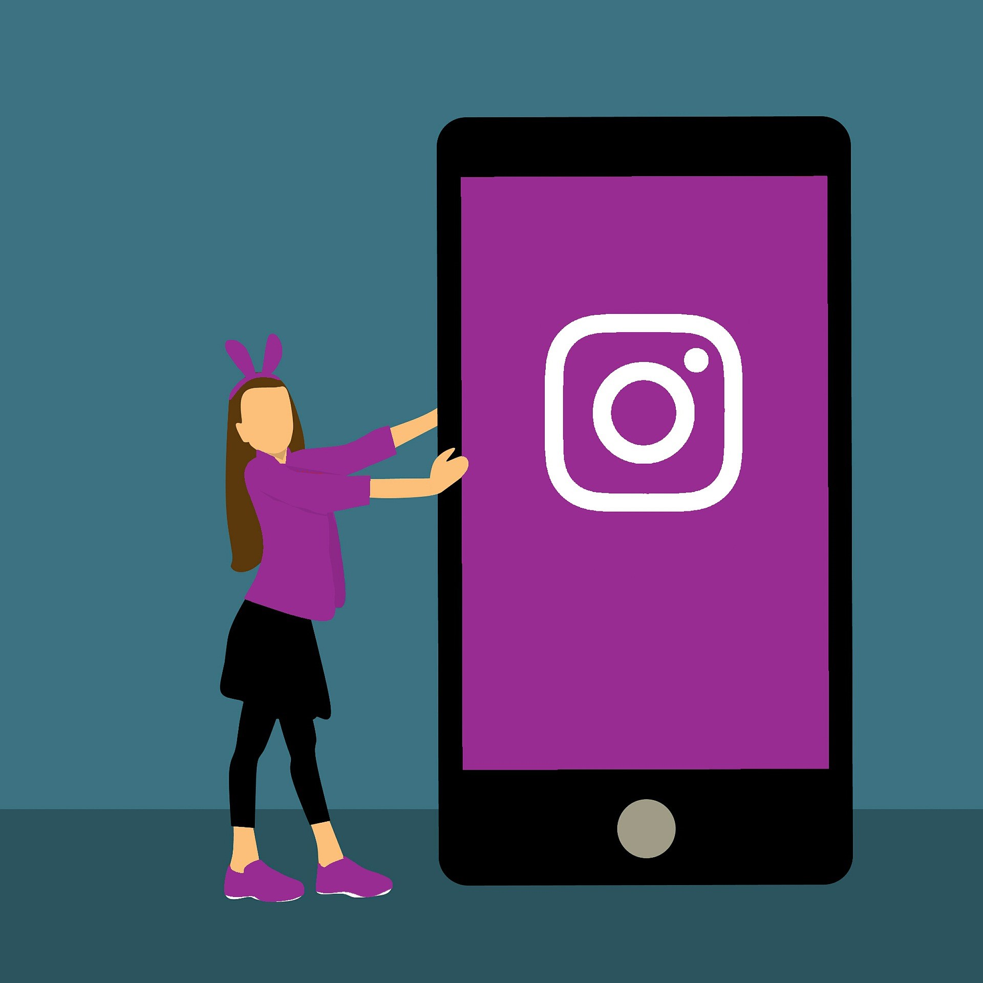 Reasons Why Instagram Live Is Gaining More & More Popularity in 2021