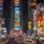 New York City's Traffic Nightmares