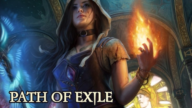 Path of Exile Trade Woes