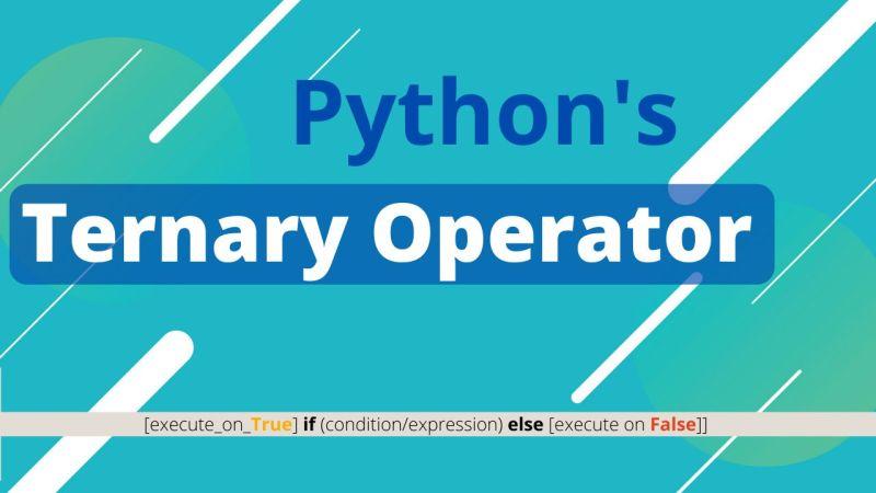 Explanation: Ternary Operator in C