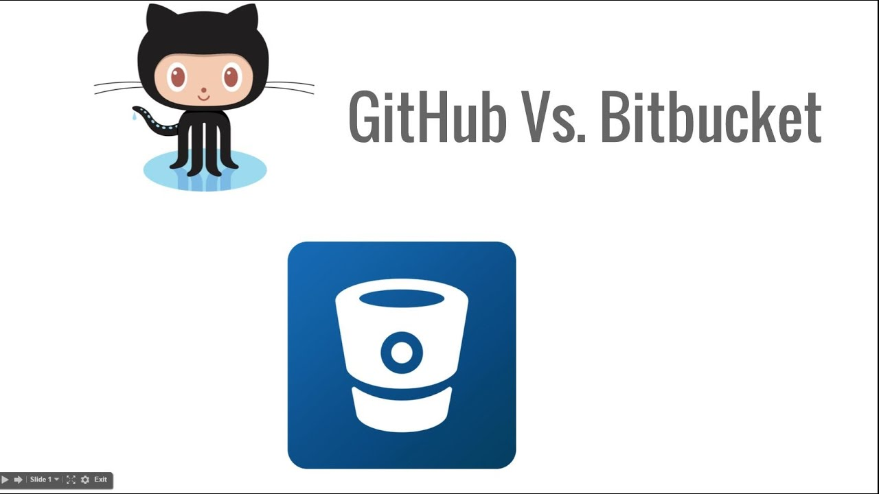 Bitbucket vs GitHub: What is the better code repository for your development projects?