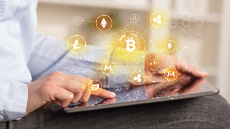 4 Things Investors Should Know Before Diving Into Crypto