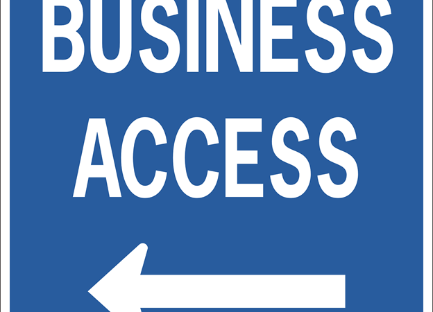 Cues to keep in mind when formulating a customized business signage