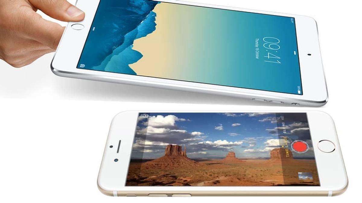 iPhone vs iPad: Developing iOS Applications