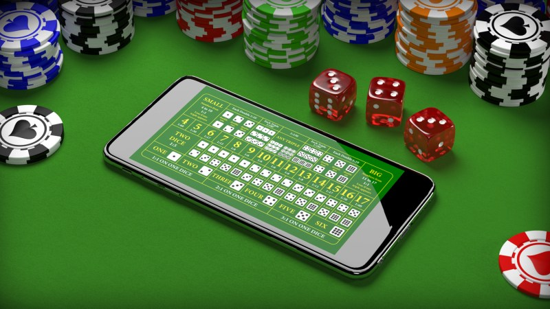 Online casinos and their role in the gambling industry