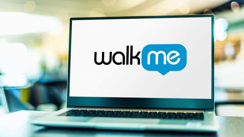 The various competitors of Walk Me