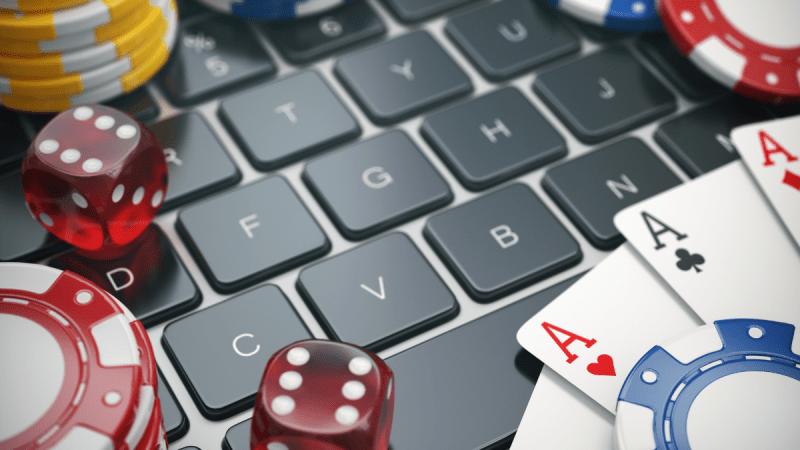 How modern technology affects the development of online gambling