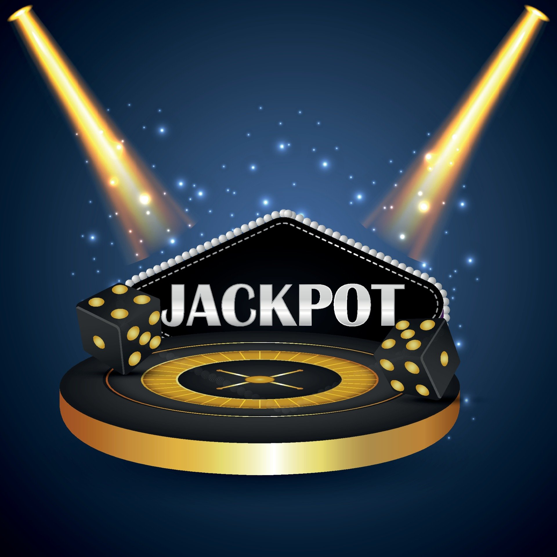 Online Casino Jackpots: How to Win the Big One!