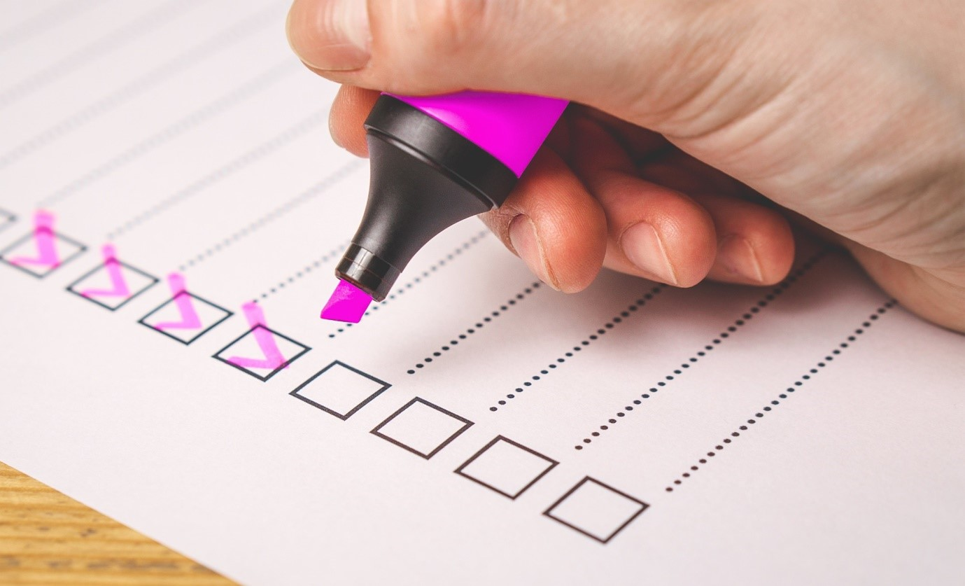 The Complete and Only New Small Business Checklist You'll Ever Need