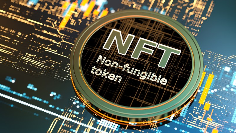 The technology behind NFTs