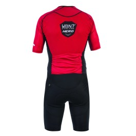 Completo Ciclismo BODY HERO CYCLING WBN?