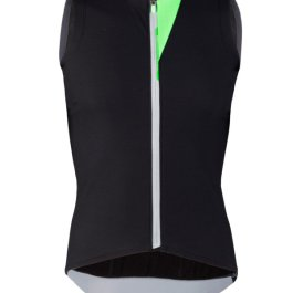 GILET VEST INSULATED WOOLF BOMBARDINO Q36.5