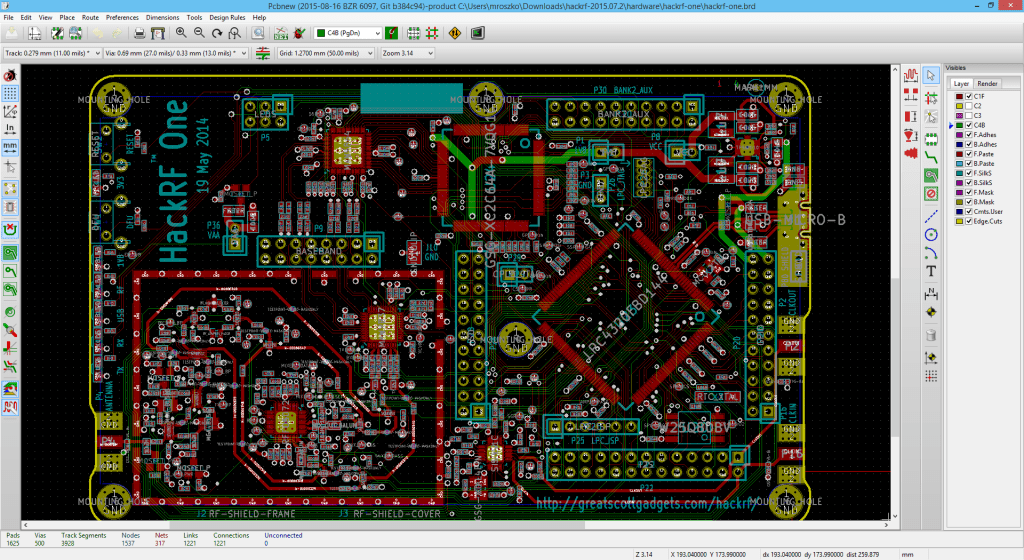 4 steps to review the PCB layout - TechnieX