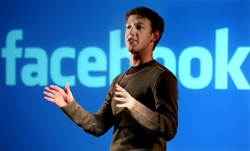 """Alleged Facebook stakeholder explains that he """"forgot"""" about his investment"""