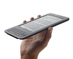 New WiFi Kindle- $139