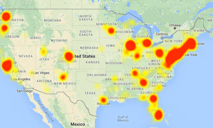 Breaking: Comcast Experiencing Major Nationwide Outage