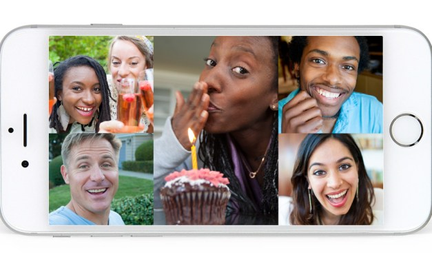 Skype Adds Group Video Calling to iOS and Android