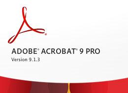 acrobatpro9