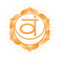 002 czakra sakralna ikona - Czakra sakralna wdwupunkcie