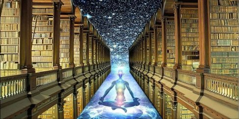 biblioteka - Literatura
