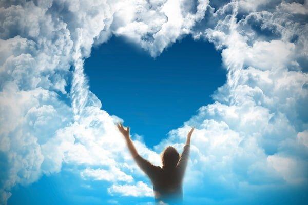 does God really love me - Uzdrawianie Boską Miłością