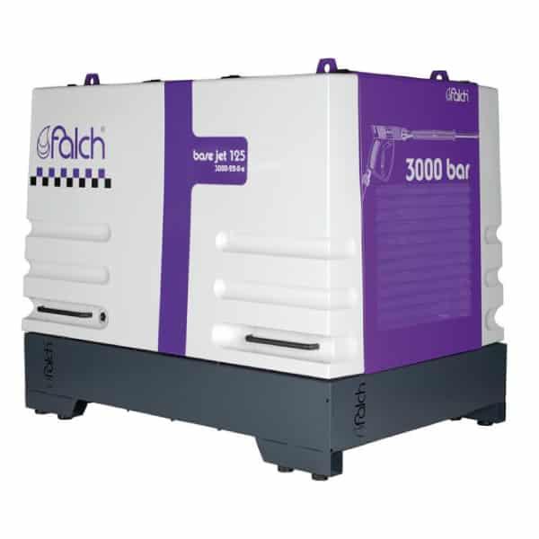 Vysokotlaký čistič - FALCH base jet - 3000bar