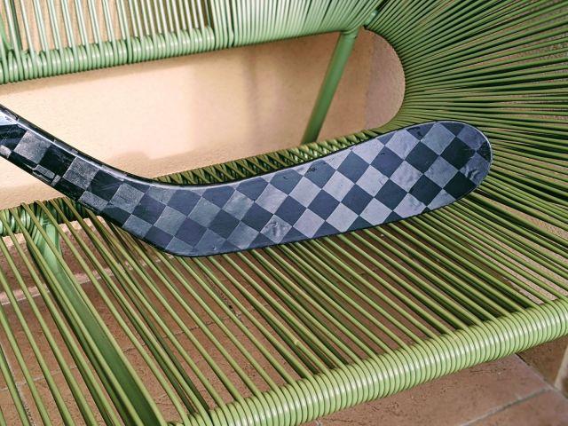 Palette P28 d'un bâton Bauer HPC X1X - Technique-Hockey