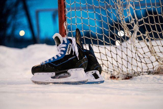 Patins de hockey Oroks IH 140 - Photo fournie par Oroks