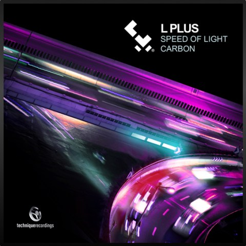 L Plus speed Of light / Carbon