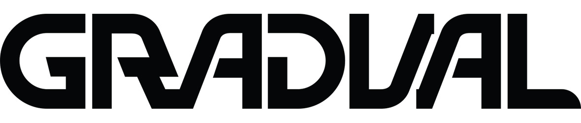 Gradual logo