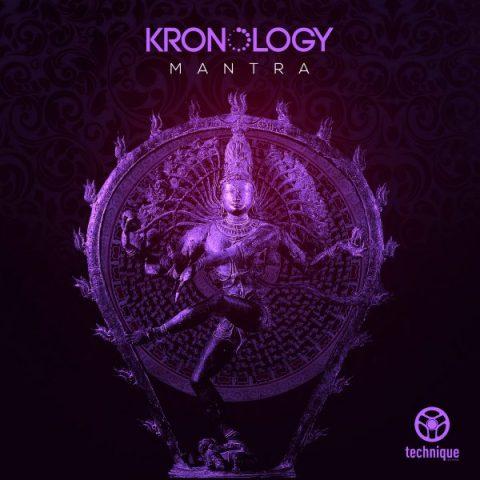 kronology-mantra
