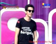 Foto Kevin Julio di INBOX SCTV-1