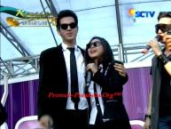 Foto Mesra Kevin Julio dan Jessica Milla di INBOX SCTV-1