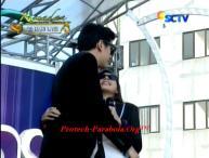 Foto Romantis Kevin Julio dan Jessica Milla di INBOX SCTV-1