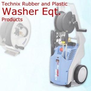 Washer Equipment