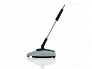 Kranzle 1050 Round Cleaner - Technix Mallow Co Cork