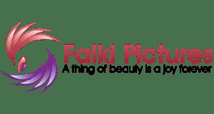 Falki Pictures - Techno Art Twitter Card
